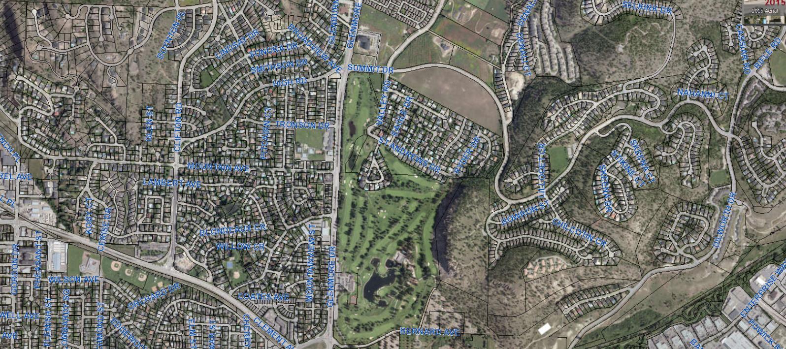 Kelowna Map Viewer Subdivision process | City of Kelowna